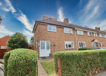 Thumbnail 2 bed end terrace house for sale in Chaucer Road, Romford