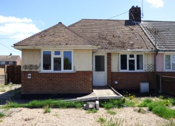 Thumbnail 2 bed bungalow for sale in The Street, Carlton Colville