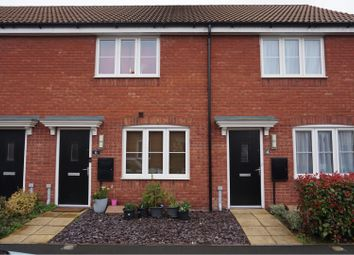Thumbnail 2 bed terraced house for sale in Willan Place, Weston-Super-Mare