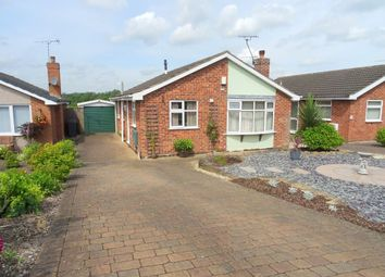 Thumbnail 2 bed detached bungalow for sale in Westland Drive, Pinxton, Nottingham