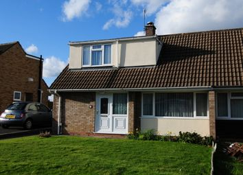 Thumbnail 3 bed property for sale in Kilbirnie Road, Whitchurch, Bristol