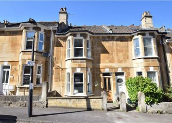 Thumbnail 3 bed terraced house for sale in Park Avenue, Bath, Somerset