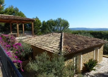 Thumbnail 5 bed property for sale in La Farlede, Var, France