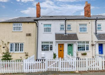 Thumbnail 3 bed terraced house for sale in Castle Street, Astwood Bank, Redditch