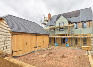 Thumbnail 4 bed detached house for sale in Plot 1, Malford Farm Court, Christian Malford