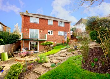 5 bed detached house for sale in Weald View Road, Tonbridge TN9