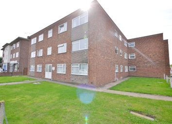 Thumbnail 1 bed flat to rent in Byefields Court, Station Road, West Horndon