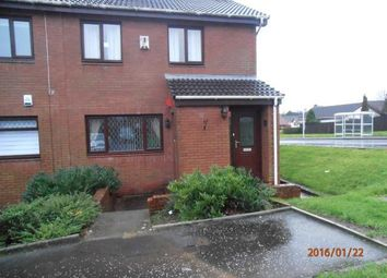 Thumbnail 1 bedroom flat to rent in 31 Swaledale, East Kilbride, Glasgow 4Qp