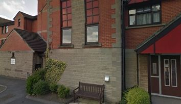 Thumbnail 1 bed flat to rent in Northfield Close, Crookes, Sheffield