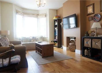 Thumbnail 3 bed terraced house to rent in Bellclose Road, West Drayton