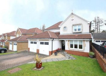 4 bed detached house for sale in Westdale Drive, Moodiesburn, Glasgow, North Lanarkshire G69