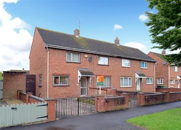 Thumbnail 3 bed semi-detached house for sale in Allerton Road, Shrewsbury