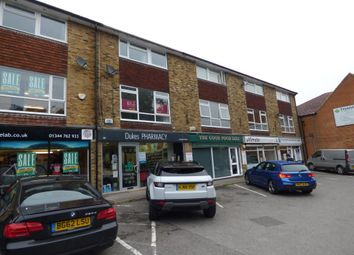 Thumbnail 3 bed flat to rent in Wellington Business Park, Dukes Ride, Crowthorne
