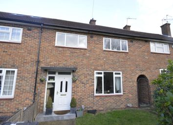 Thumbnail 3 bed terraced house for sale in Cleveland Crescent, Borehamwood