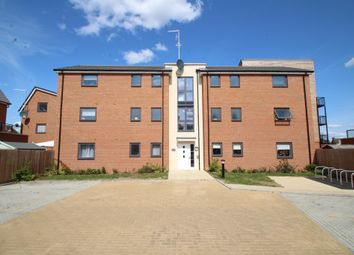 Thumbnail 2 bed flat for sale in Elsom Path, Aylesbury