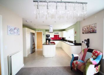 Thumbnail 5 bed detached house for sale in Arundel Walk, Wingate