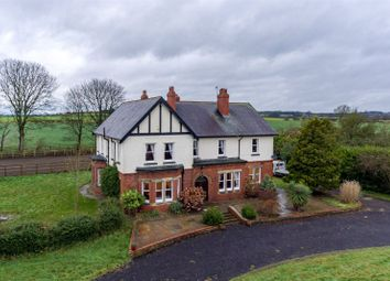 Eldon Lodge, Old Eldon, Shildon DL4. 6 bed property for sale