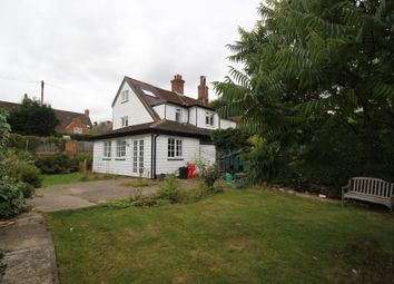 Thumbnail 4 bed semi-detached house to rent in Morebreddis Cottages, Chequers Road, Goudhurst, Kent