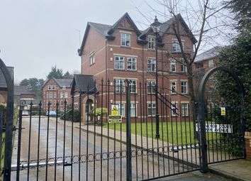 Thumbnail 2 bed flat for sale in Mossley Hill, Liverpool, Merseyside
