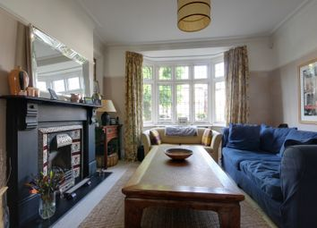 Thumbnail 4 bed semi-detached house for sale in Compton Road, Winchmore Hill
