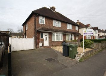 Thumbnail 4 bed property to rent in Beckingham Road, Guildford, Surrey