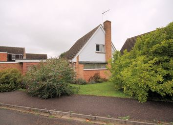Thumbnail 3 bed property for sale in 5 Rectory Close, Carlton