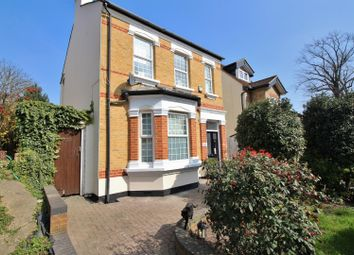 Thumbnail 5 bed detached house for sale in Shooters Hill, London
