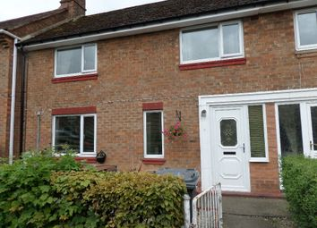 Thumbnail 3 bed terraced house for sale in Sharp Road, Newton Aycliffe