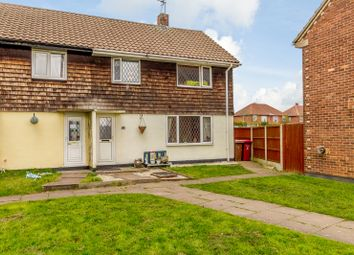 Thumbnail 3 bed end terrace house for sale in Cornwall Road, Keadby, Scunthorpe