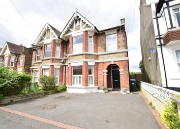 Thumbnail 2 bed flat for sale in Ashburnham Road, Hastings, East Sussex