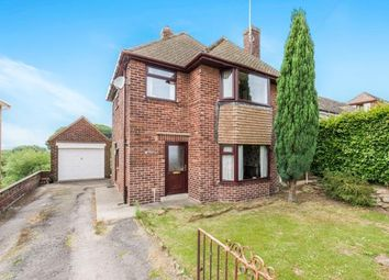 Thumbnail 2 bedroom detached house for sale in Hady Lane, Hady, Chesterfield, Derbyshire