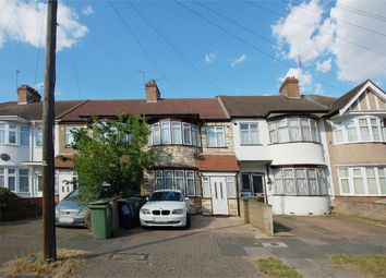 Thumbnail 3 bed terraced house for sale in Victor Grove, Wembley