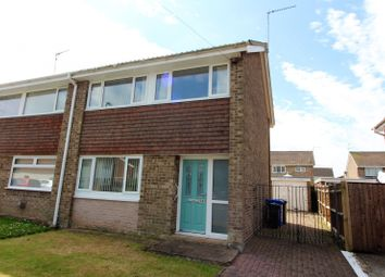 Thumbnail 2 bed property for sale in Plumtrees, Lowestoft