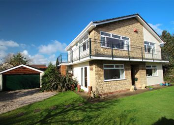 Thumbnail 4 bed detached house for sale in Upper Chapel Lane, Frampton Cotterell, South Gloucestershire