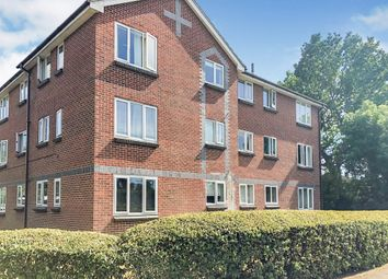 Thumbnail 2 bedroom flat for sale in Cowley Close, Southampton