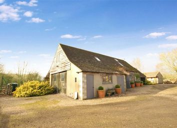 Thumbnail 1 bed flat to rent in Yeatman's Farm, Grafton, Oxon