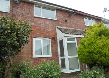 Thumbnail 2 bedroom terraced house to rent in Hazeldene Avenue, Brackla, Bridgend, Bridgend County.