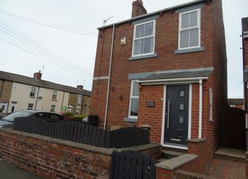 Thumbnail 3 bed detached house for sale in Hutton Terrace, Willington, Crook