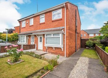 Thumbnail 2 bed semi-detached house for sale in Herbarth Close, Walton, Liverpool, Merseyside