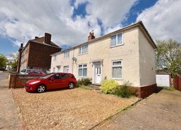 Thumbnail 3 bed semi-detached house for sale in Central Avenue, Kettering