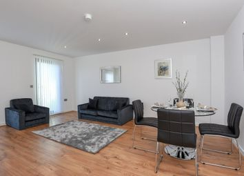 Thumbnail 2 bedroom flat for sale in Spur House, Wimbledon