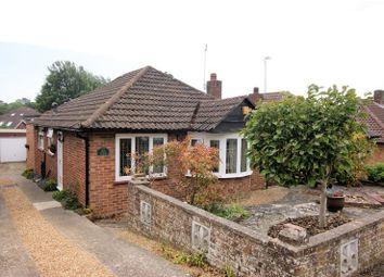 Oak Road, Fareham PO15. 2 bed detached bungalow