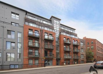 Thumbnail 1 bed flat for sale in Q4 Apartments, 185 Upper Allen Street, Sheffield, South Yorkshire