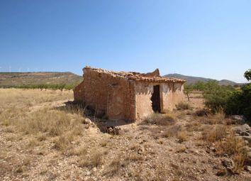 Thumbnail Land for sale in 02660 Caudete, Albacete, Spain