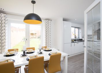 Thumbnail 3 bed detached house for sale in Harris Drive, Bootle