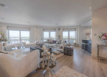 Thumbnail 2 bed flat for sale in Counter House, Chelsea Creek, Chelsea, London