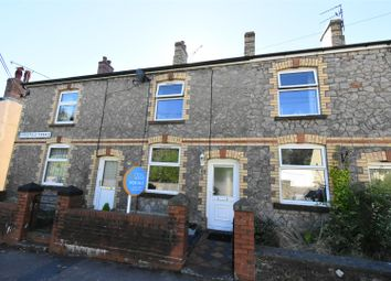Thumbnail 2 bed terraced house for sale in Piercefield Terrace, St. Arvans, Chepstow