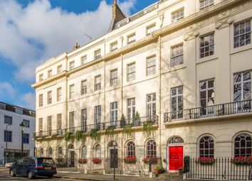 Thumbnail 2 bed flat to rent in Fitzroy Square, London