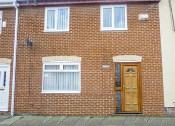 Thumbnail 3 bed terraced house for sale in Colenso Street, Hartlepool, Durham