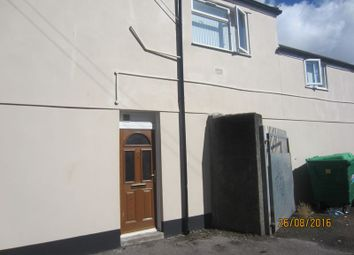 Thumbnail 2 bed flat to rent in Glamorgan Street, Canton, Cardiff